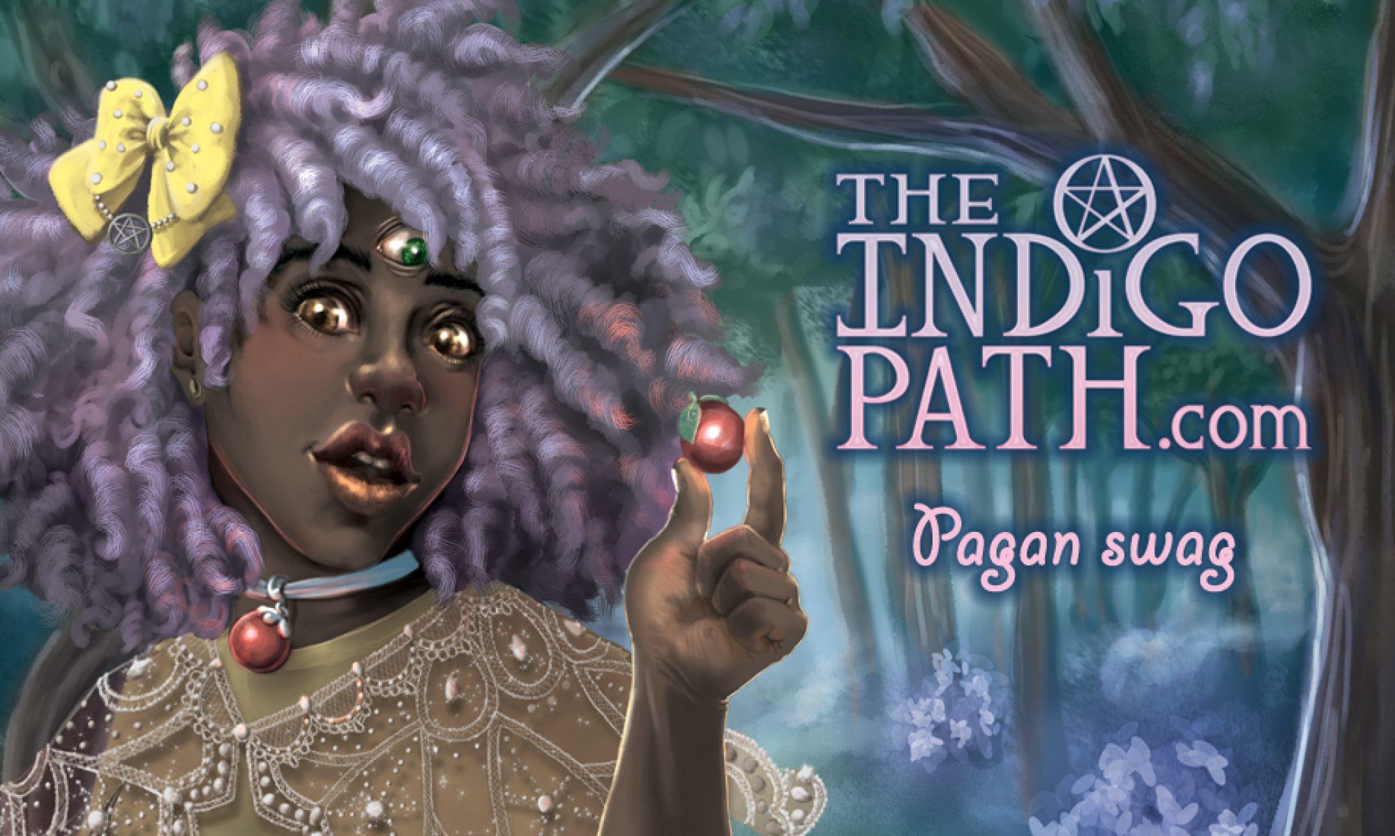 The Indigo Path